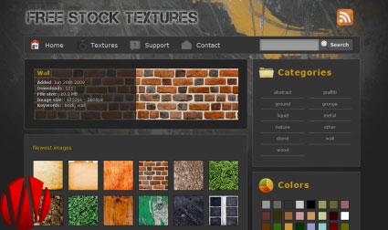 free_stock_textures
